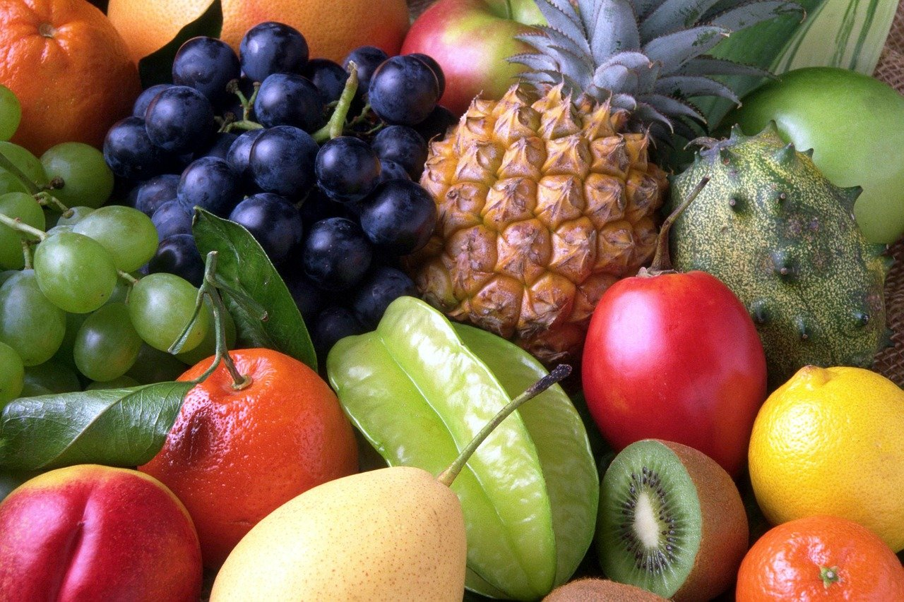 fruits, sweet, fruit